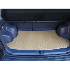Коврики в багажник EVA Kia Sportage 3