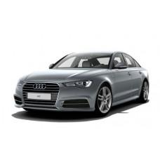 Съемная тонировка на передние стекла Audi A6 IV (C7, 4G) Универсал (2011 - 2018)