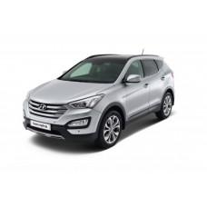 Съемная тонировка на Hyundai Santa Fe III (DM) (2012 - 2018)