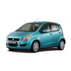 Коврики eva Suzuki Splash (2008 - …)
