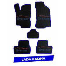 Коврики в салон Lada Kalina Sport 2 хэтчбек
